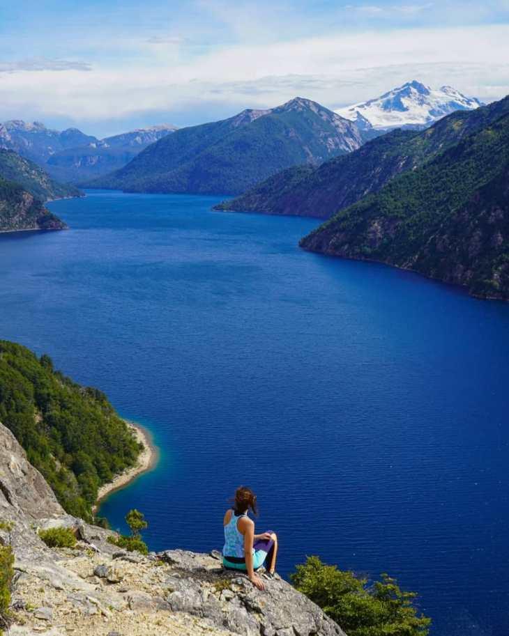 Bariloche, a Capital Nacional do Turismo de Aventura