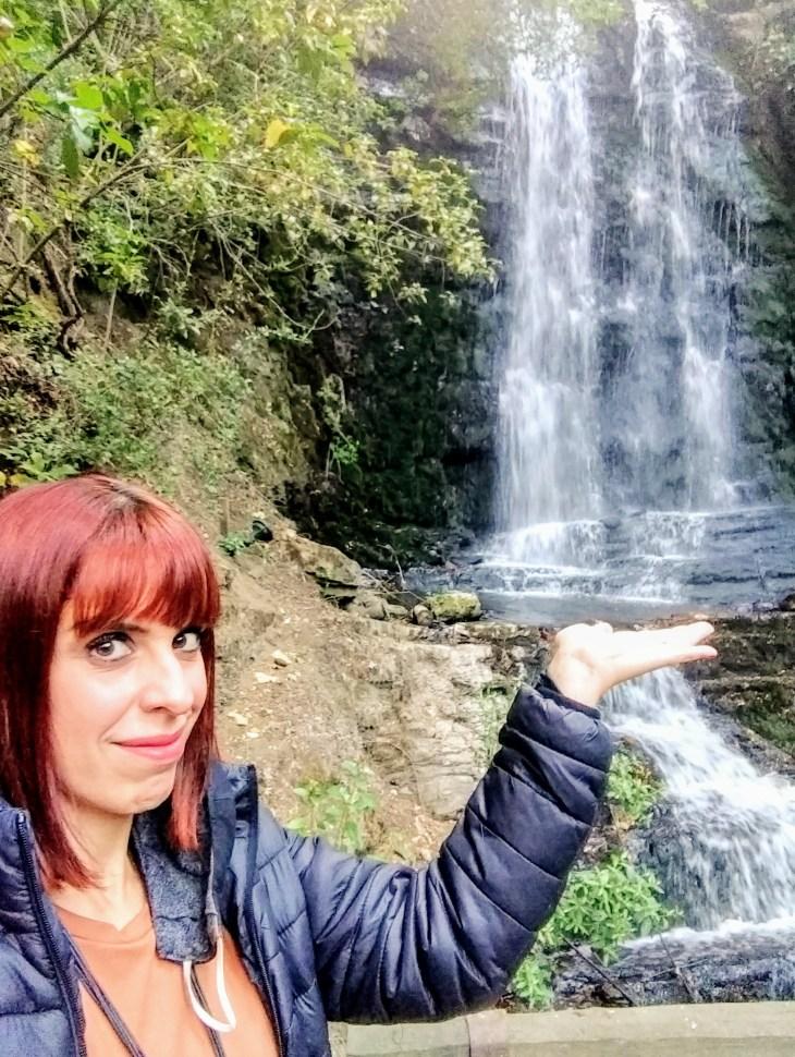 A cascata do La Cascada by Don