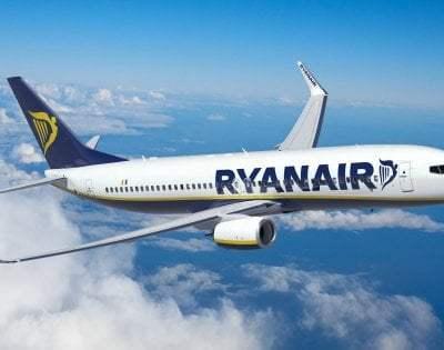 Guasto tecnico, Ryanair dirotta su Colonia volo diretto a Bari