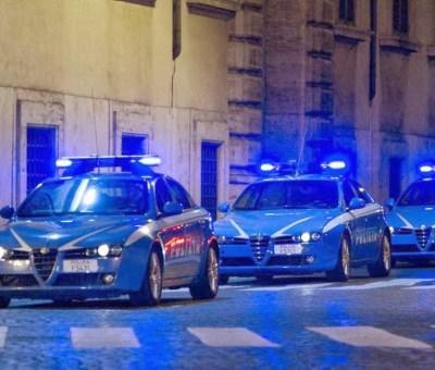 """Droga nella movida di Manfredonia, operazione """"Stirpe criminale"""""""