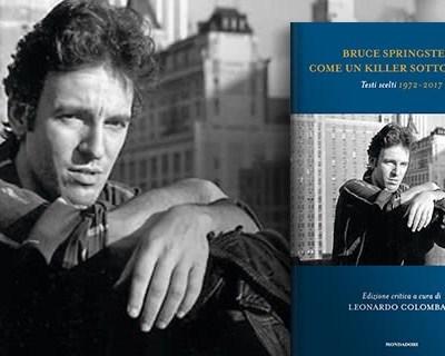 Springsteen, come un killer sotto il sole