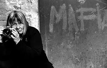 Fotografia: Contempo e il bianconero di Letizia Battaglia