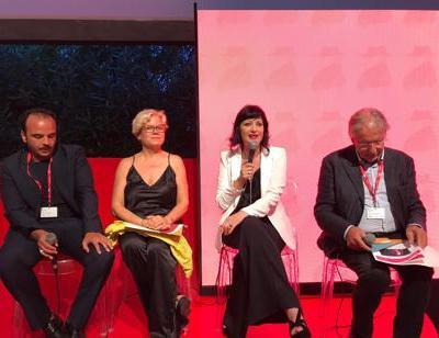 Bifest 2020, l'anteprima a Venezia