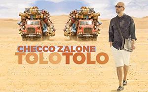 Tolo Tolo: Checco Zalone alla sua prima regia sbanca ancora il botteghino con incassi record: 18 milioni di euro in 4 giorni