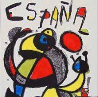 L'Arte spagnola surrealista di Mirò delizia la provincia con un'esposizione nel sud-est barese