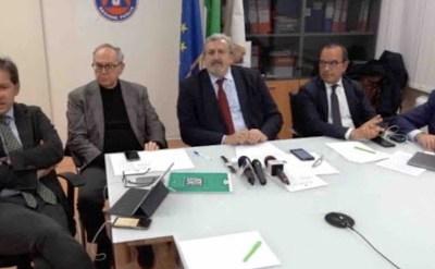 Puglia prepariamoci al picco – Emiliano: subito 209 posti dedicati all'emergenza Covid-19