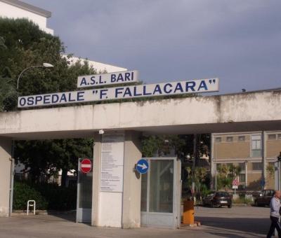 Al presidio ospedaliero Fallacara di Triggiano 20 posti attivi da stamattina per pazienti post Covid