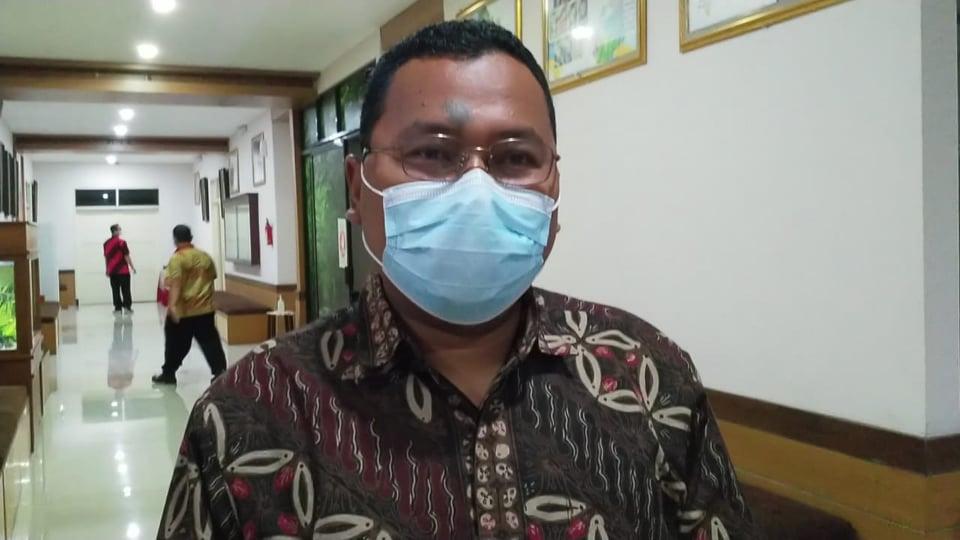 Anggota DPRD Kota Semarang M Sodri