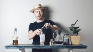Unique Coffee Tasting and Discussion