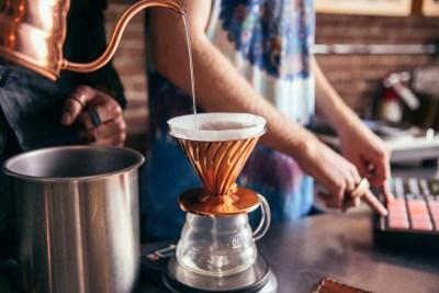 café de la Réunion - un bourbon historique