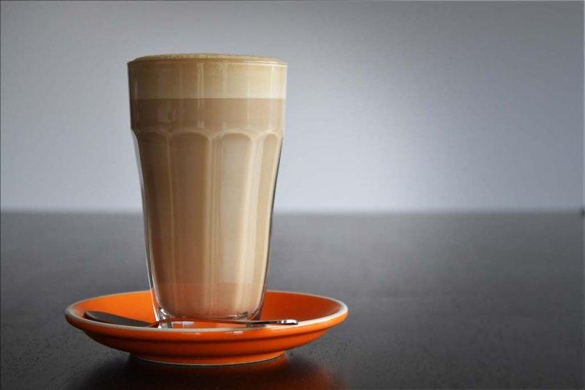 Galão coffee
