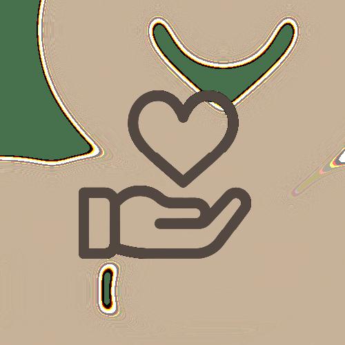 Treueprogramm-Heart