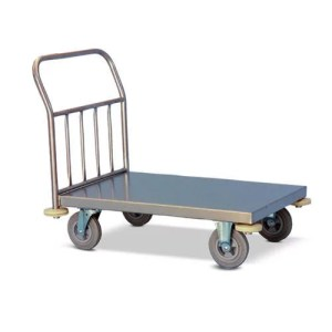 A sample of industrial trolley
