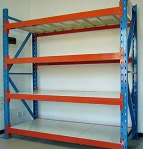 Bari Steel Rack- Medicine warehouse Rack