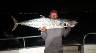 Deep Sea Drift Fishing Charters