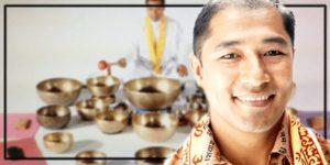 Himalayan Singing Bowl Workshop Level 2