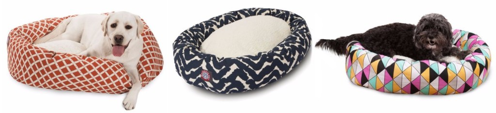 How to Naturally Clean Your Dog's Bed