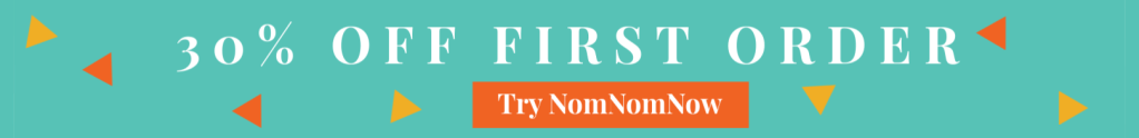 NomNomNow discount