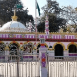 Hazrat Sayyed Rizqullah Shah Qadri al-Jilani