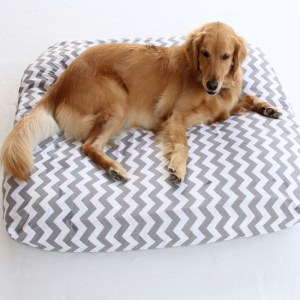Covers for dog beds