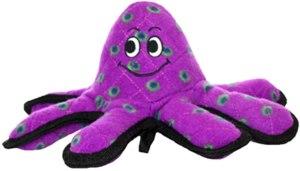 Tuffy Octopus Plush Toy