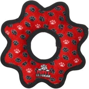 Tuffy Ring Plush Toy