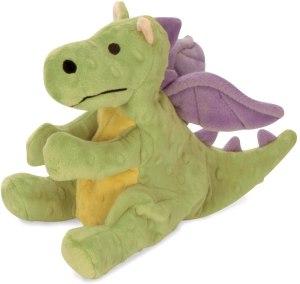 goDog Dragon Plush Toy