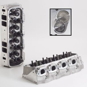 brodix bb2 xtra package cylinder heads