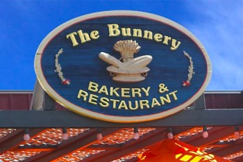 The Bunnery Bakery & Restaruant