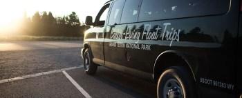Barker-Ewing Scenic Van