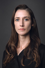 Christina Ostermier