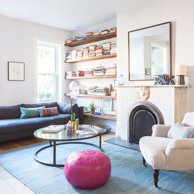 Park Slope Rowhouse