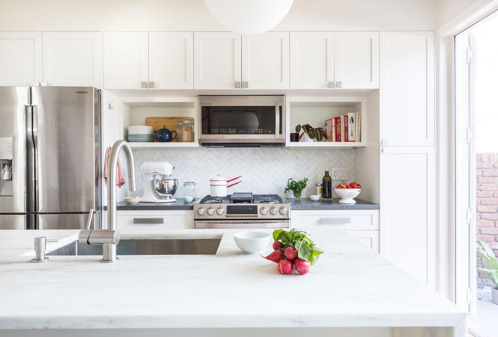 Windsor Terrace House Renovation | Barker Freeman