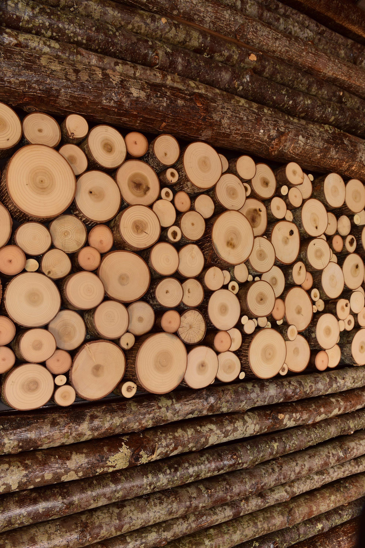 3D Wood Wall Panels Reclaimed Wood Wall Coverings Bark