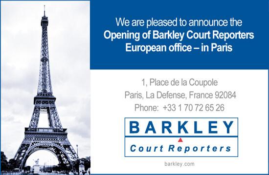 BarkleyParis