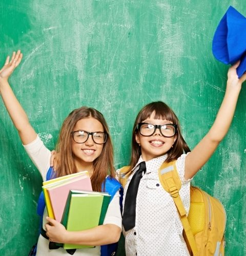 Welcome to summer break last day of school traditions and ideas for kids.