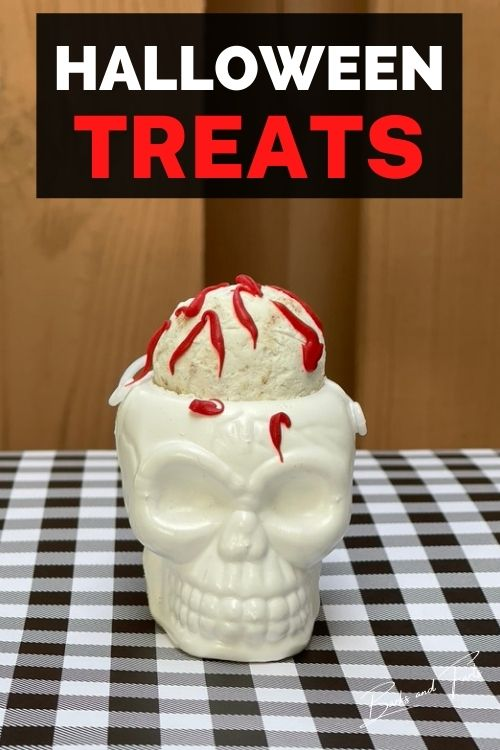 Halloween Treats Simply Spooky Recipes for Ghoulish Sweet Treats