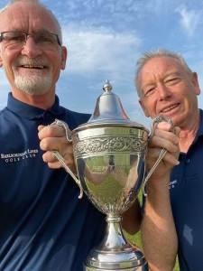 Barlborough LInks Golf Club Derbyshire PGA Professionals Matchplay Championship