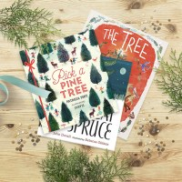 Read: 16 Timeless Picture Books about Christmas Trees