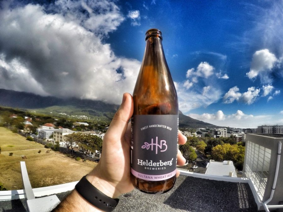 Helderberg Brewing Co