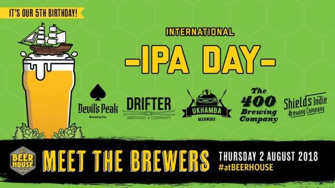 Beerhouse IPA Day