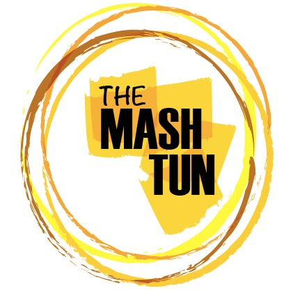 The Mash Tun Logo - Final