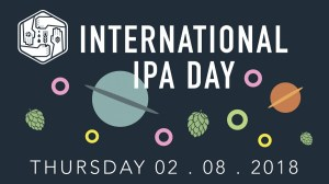 Woodstock Brewing CO IPA Day
