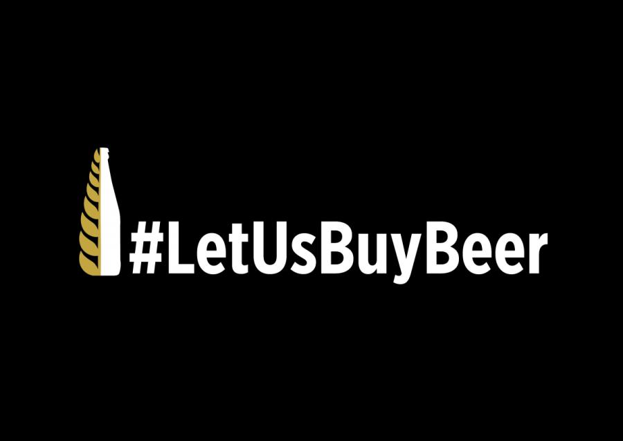 #letusbuybeer