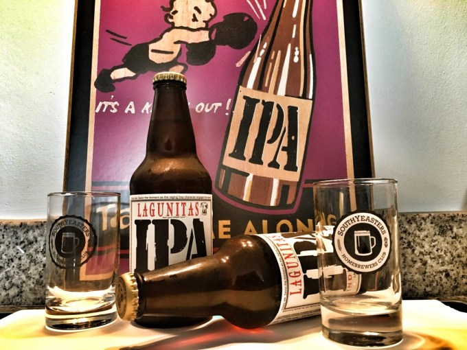 Lagunitas Brewing Co IPA