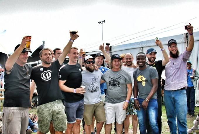 The Cape Town Festival of Beer 2018 03