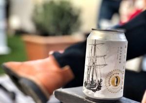 Shackleton Brewing Co Kolsch