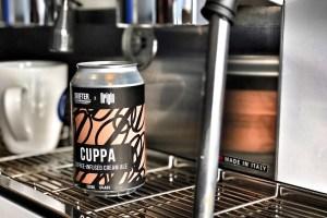 Drifter Brewing Co Cuppa