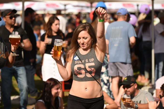 Cape Town Festival of Beer 2019 00
