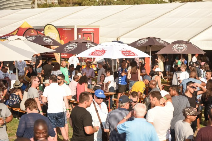 Cape Town Festival of Beer 2019 01